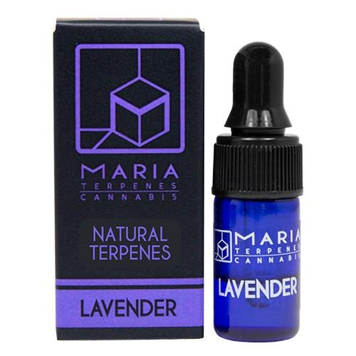 Terpenos Lavander 1,5ml Maria Terpenes
