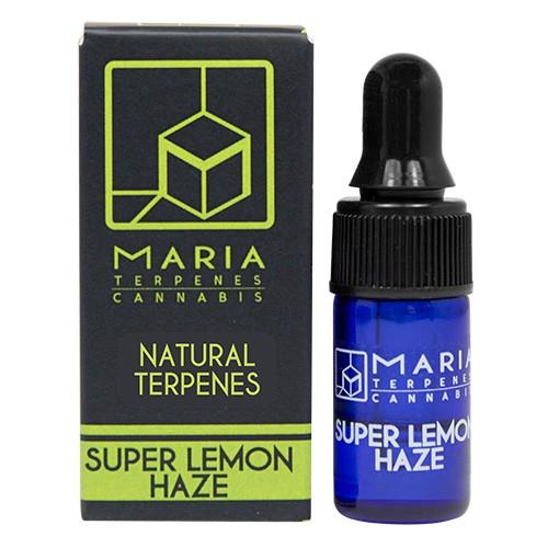 Terpenos Super Lemon Haze 1,5 ml Maria T