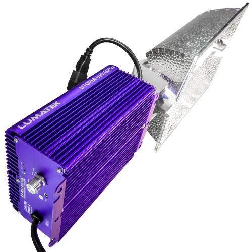 Luminaria Utopia 1000W 400V DE (No Bomb)